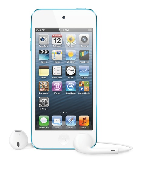 IPod Now Has Music On A Fucking Credit Card Event By