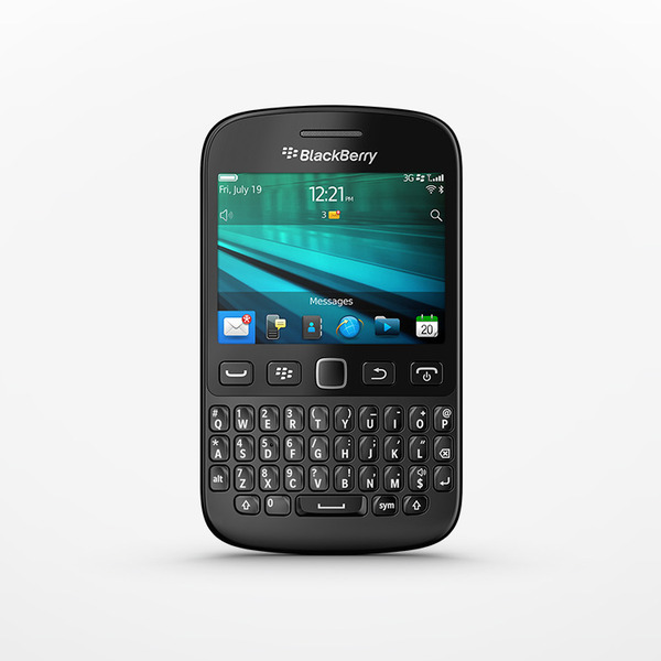 Blackberry9720