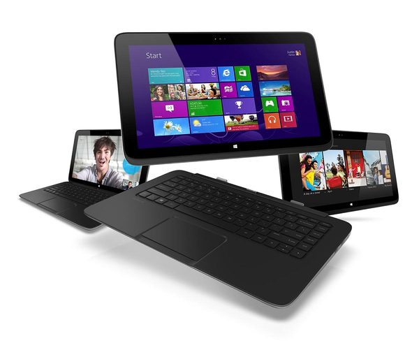 Hp pavilion 13 x2-multi