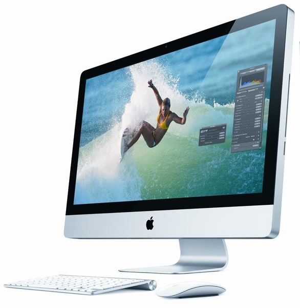 Imac 27 Inch Mid 2011 Specs Amp Latest News Apple The