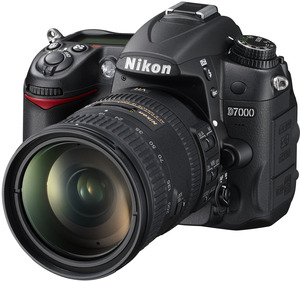 Nikon-d7000