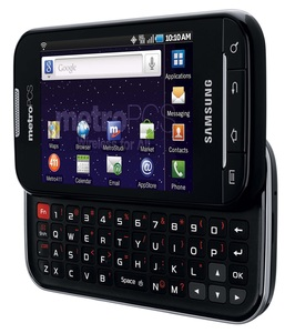 Samsung galaxy indulge