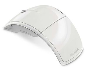 Microsoft arc mouse limited edition