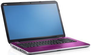 New inspiron 17r (lotus pink)