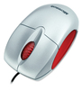 Microsoft notebook optical mouse