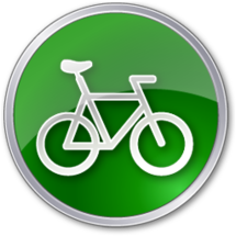 Bicycle_green