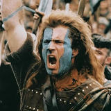 Mel-gibson-braveheart-photograph-c101019223