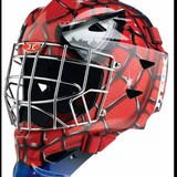 Spiderman_goalie_mask