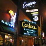 Canters-deli