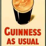 Guinness-as-usual-posters