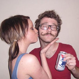 Hipster-pbr