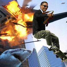 Obama-shark-oops-too-cool