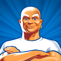 Mrclean