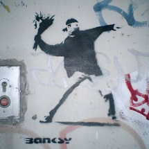 Banksy-molo2
