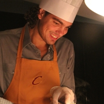 Varejaochef