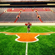 Longhornnation