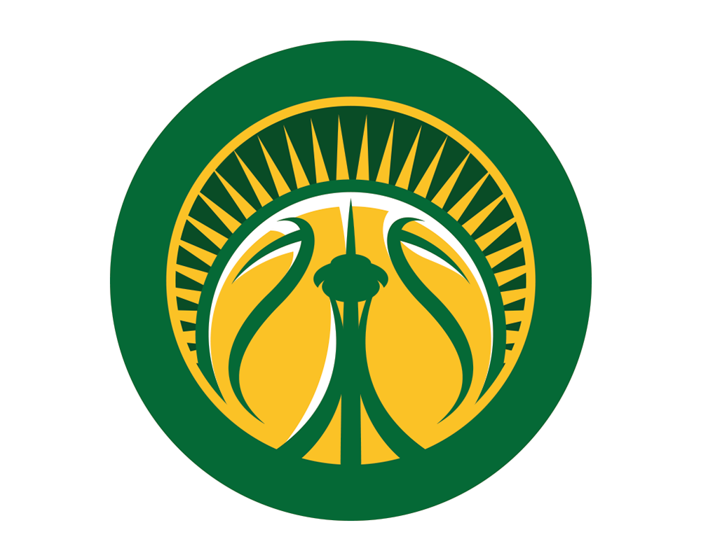 Sonics Rising