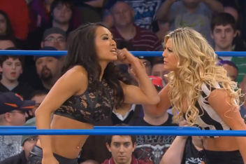 Precap to the March 21, 2013 episode of TNA 'Impact Wrestling', or