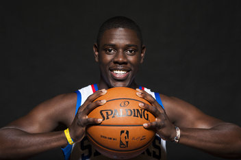 Toot It or Boot It: Jrue Holiday - Liberty Ballers