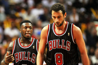 Chicago Bulls offseason: Nate Robinson, Marco Belinelli the key decisions - Blog a Bull