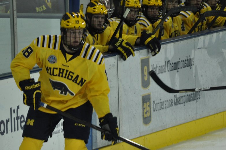 2013 NHL Draft Prospect: Andrew Copp
