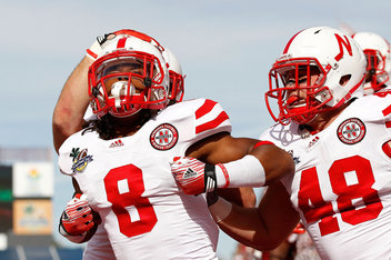 Nebraska Football: Nine Huskers Make Phil Steele's 2013 Preseason All