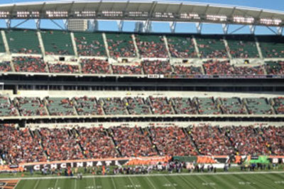 Bengals Single-Game Tickets Go On Sale June 29