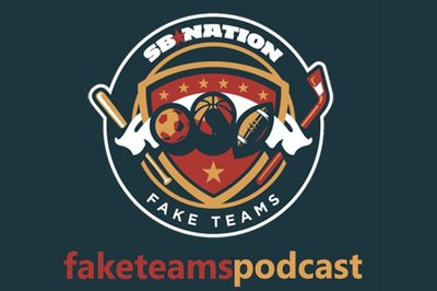 Fake Teams Podcast Episode 12: Rugged and Manly