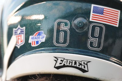 EA Sports releases Eagles' offensive player ratings for Madden 25