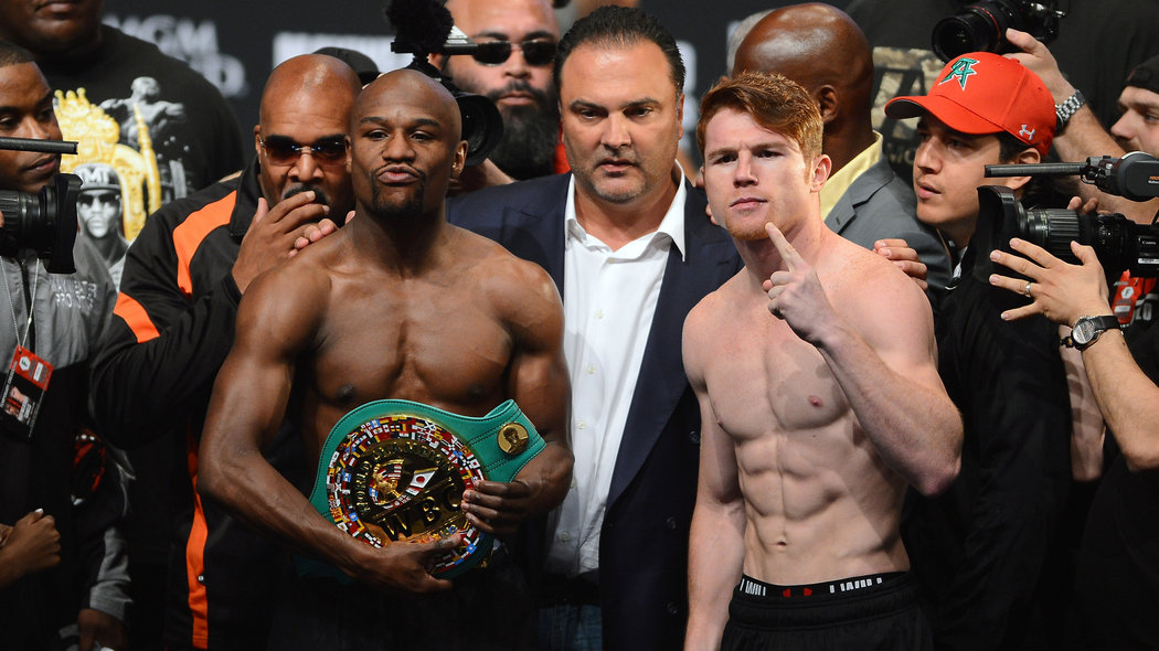 Floyd Mayweather meets Canelo Alvarez,free online,watch,streaming