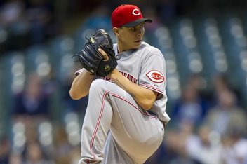 MLB Trade Rumors: Reds could move Homer Bailey