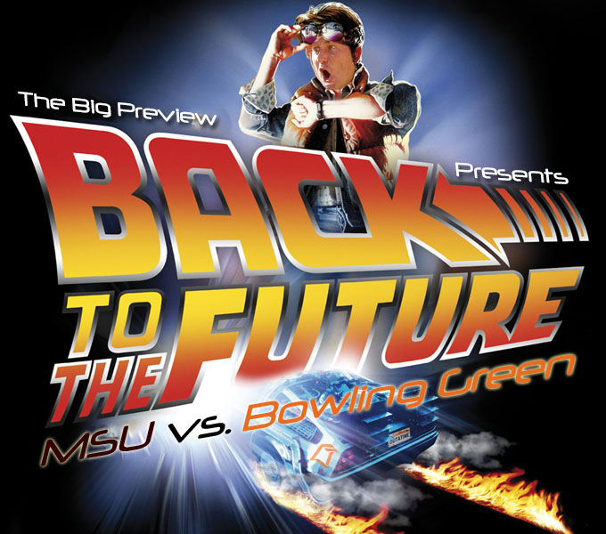 Back to the future - Mullen