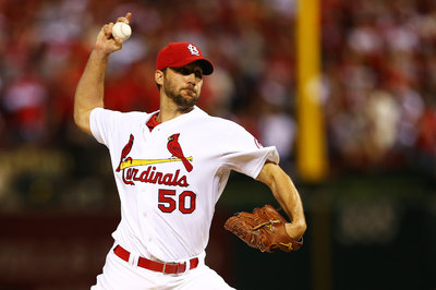 2013 World Series Game 5: Wainwright looks to rebound in Game 5