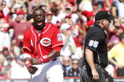 Brandon Phillips is on the trade block, but would the Tigers be interested?