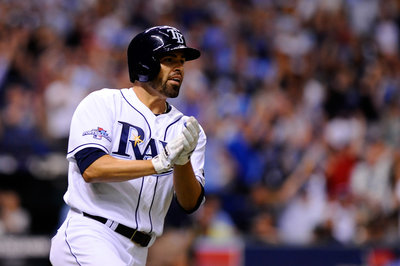 The Rays Tank: DDJ deal officially announced