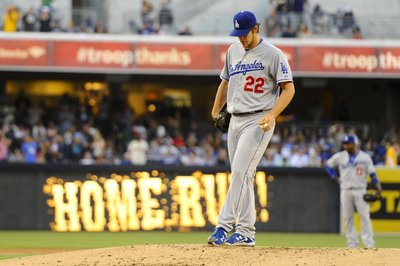 SBN 2013 NL Cy Young Winner Was 1-3 Against Padres