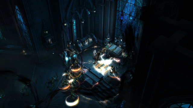 Diablo 3: Reaper of Souls biggest changes explained at BlizzCon