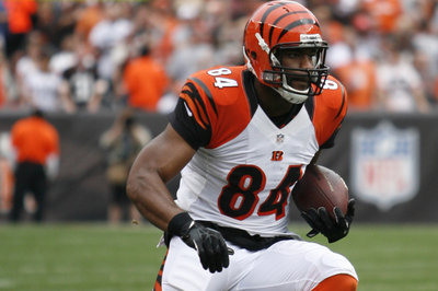 Bengals vs. Ravens: Jermaine Gresham out against the Ravens