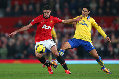 Manchester United 1-0 Arsenal, Reaction: United coast past anaemic Gunners