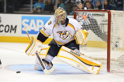 Pekka Rinne Injury: Team Provides Update on Infection Recovery