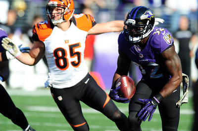 Ravens teammates of the week: James Ihedigbo and Lardarius Webb