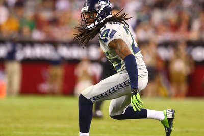 Richard Sherman on Turning Point, Pete Carroll mic'd up, more: Seahawks on the airwaves