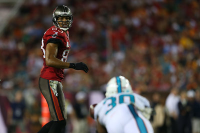 Vincent Jackson's effort against the Dolphins was fine