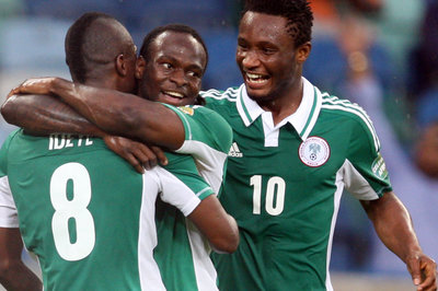 Liverpool's Internationals Recap: Moses Scores as Nigeria Seal World CupQualification