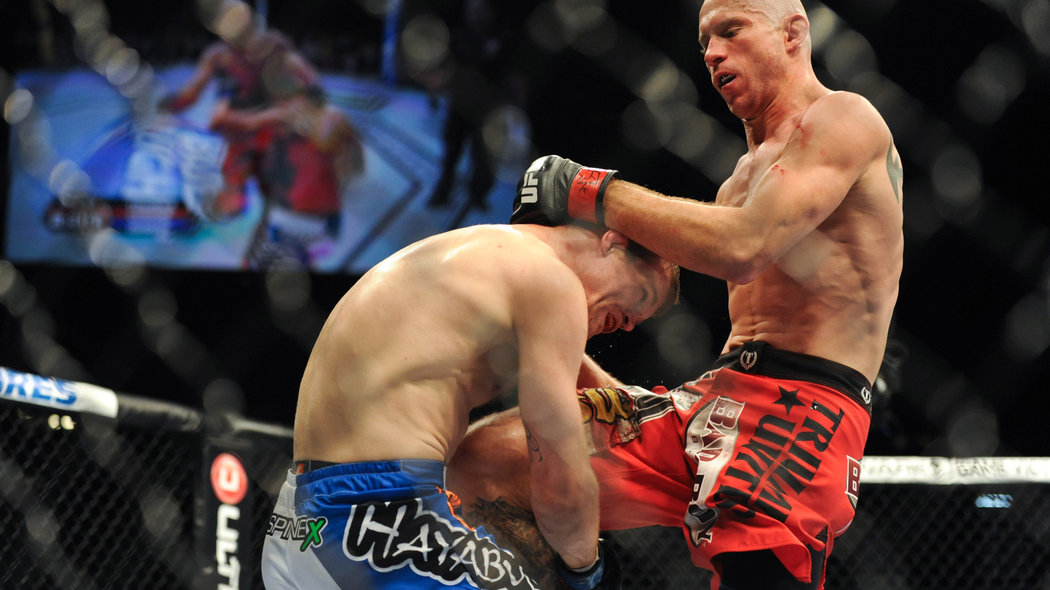 The gallery for --> Ufc Bloodiest Fights