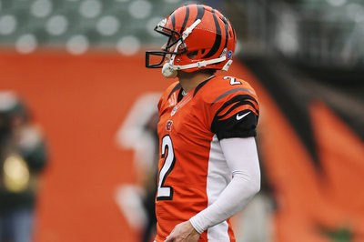 NFL Power Rankings: Bengals Jump After Beating Browns