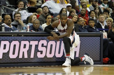 Paul Millsap injury: Hawks forward will play against Pistons
