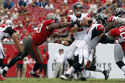 Buccaneers player to watch against Lions: Gerald McCoy