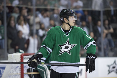 Dallas Stars Morning Skate: Ray Whitney Still Out, Alex Chiasson OK