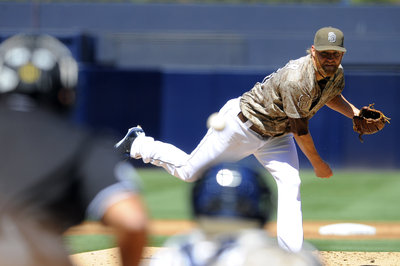 Predicting 2014's Starting Rotation